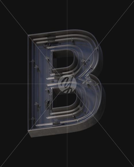 B Off