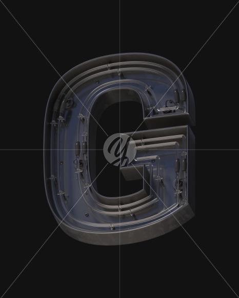 G Off