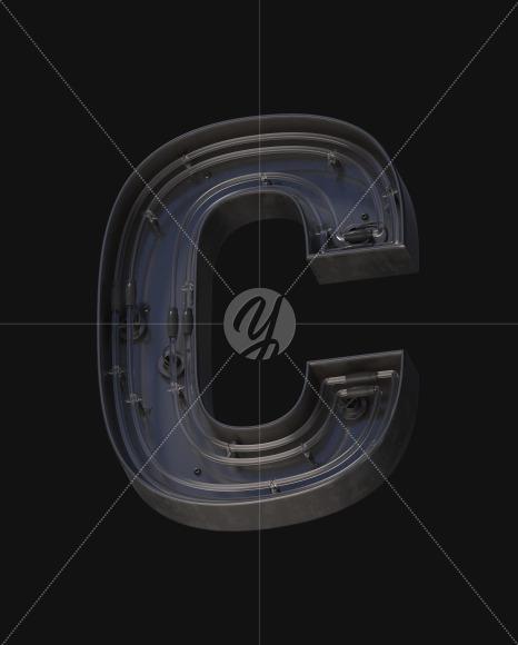 C Off