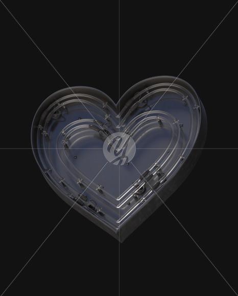 heart Off