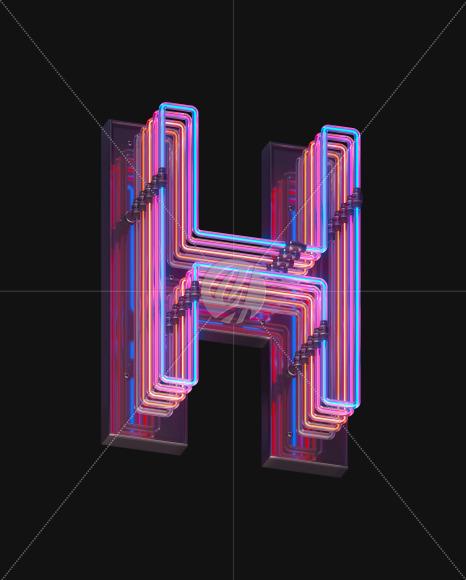 H copy