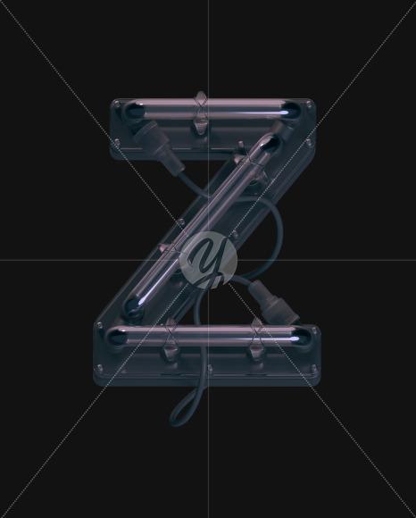 Z off