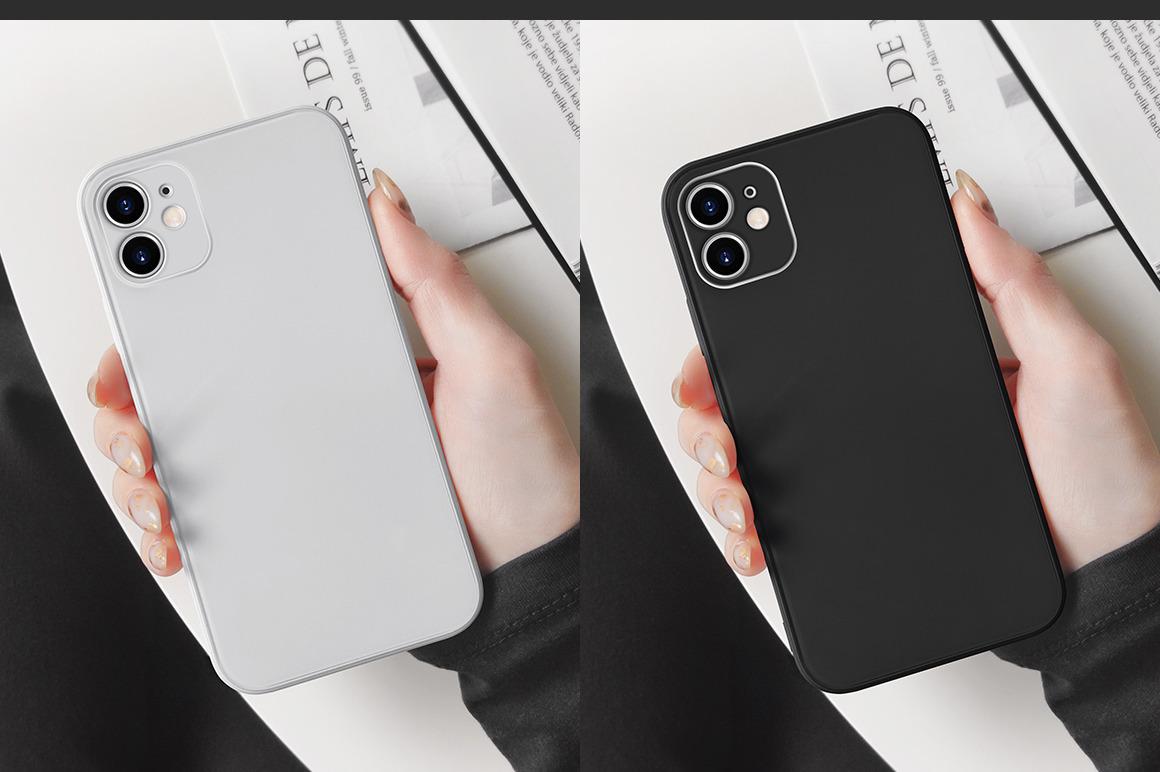 Phone Case Mockup