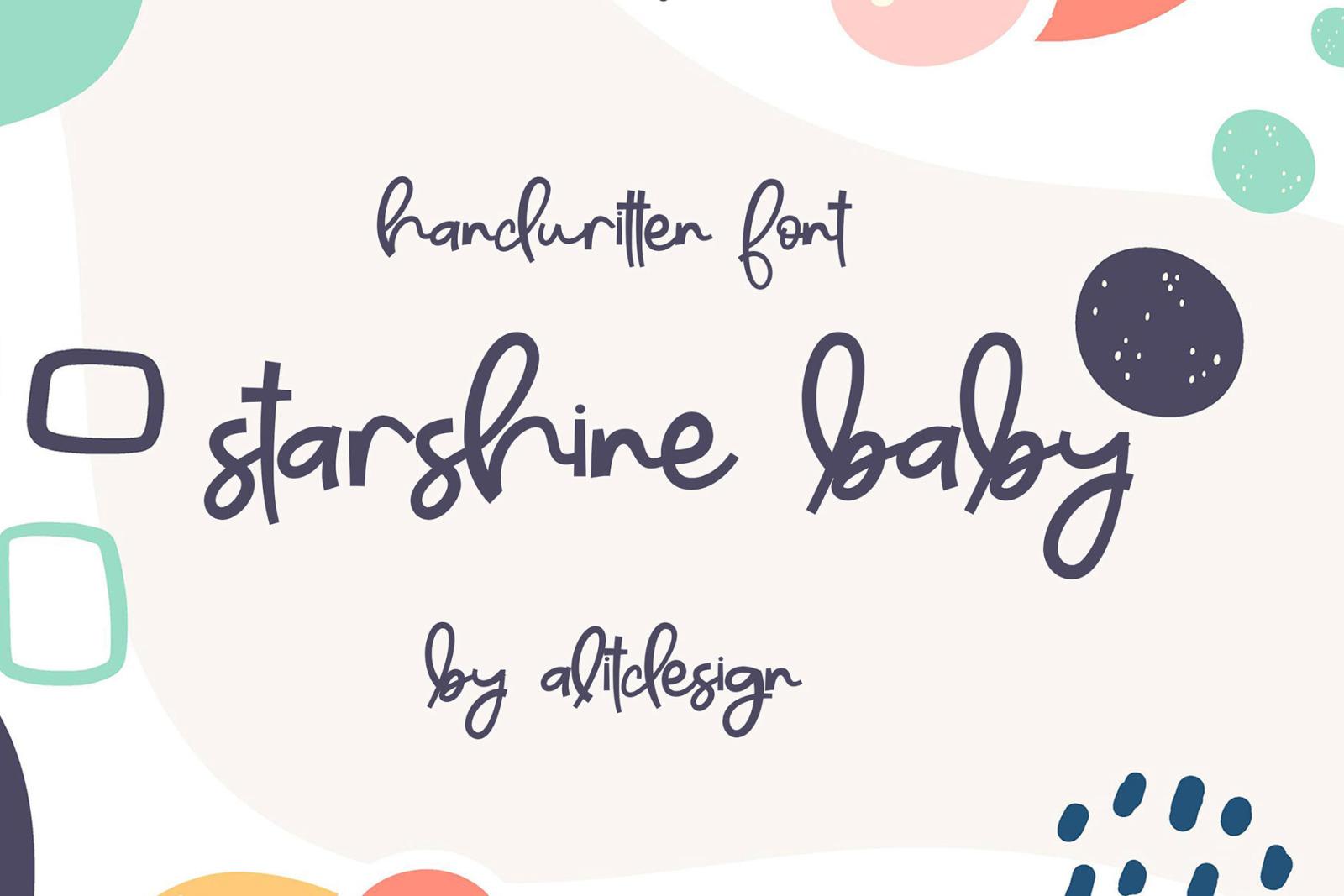 Starshine Baby