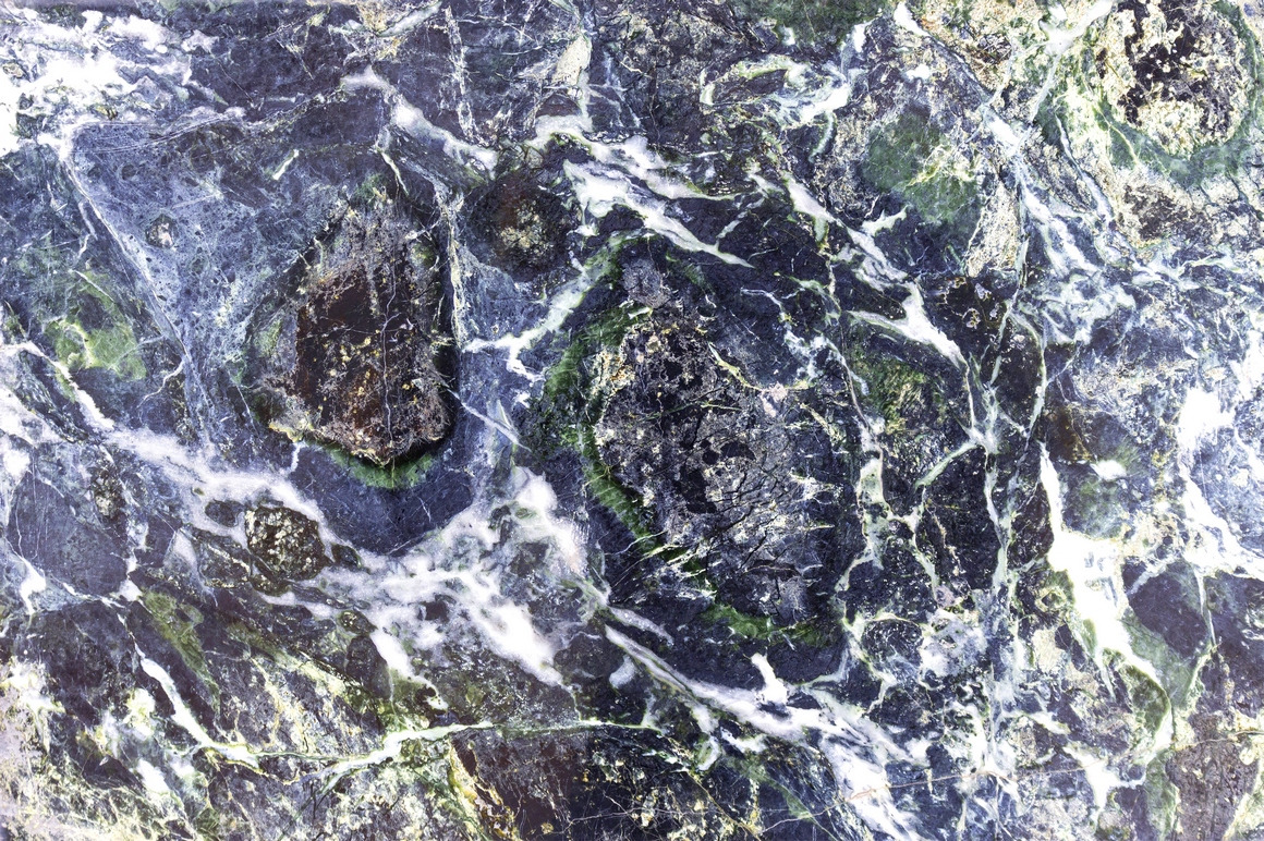 Colorful marble texture