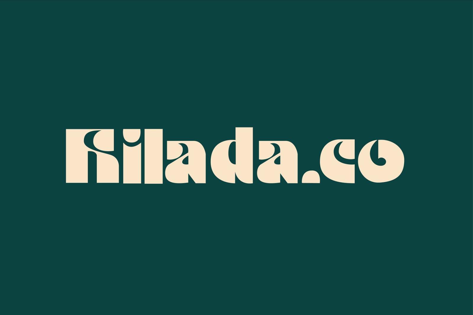 Kalinda Font