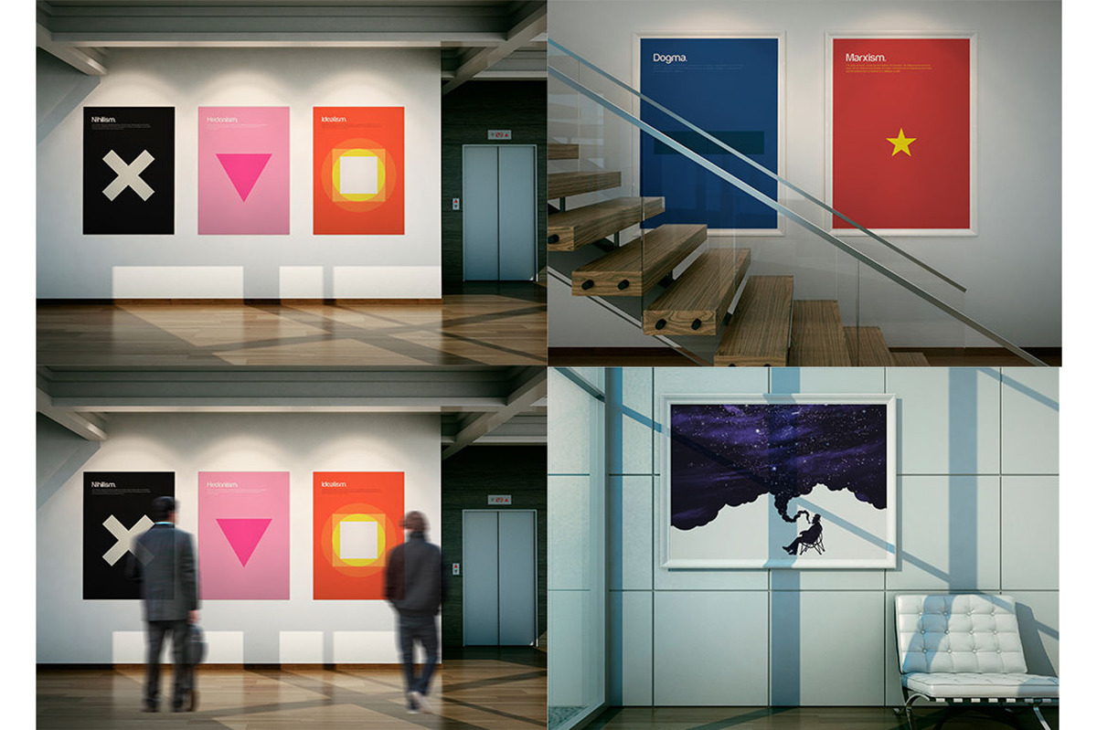 The Gallery Mockup 1