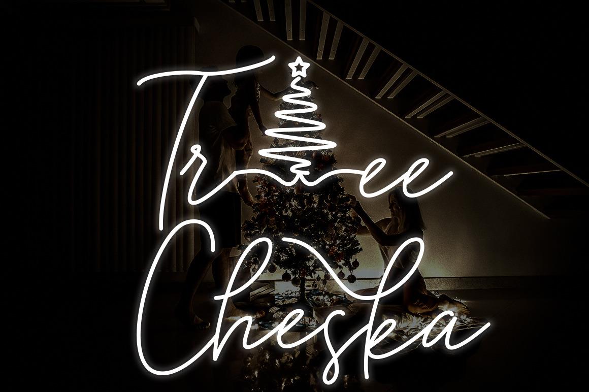 Tree Cheska