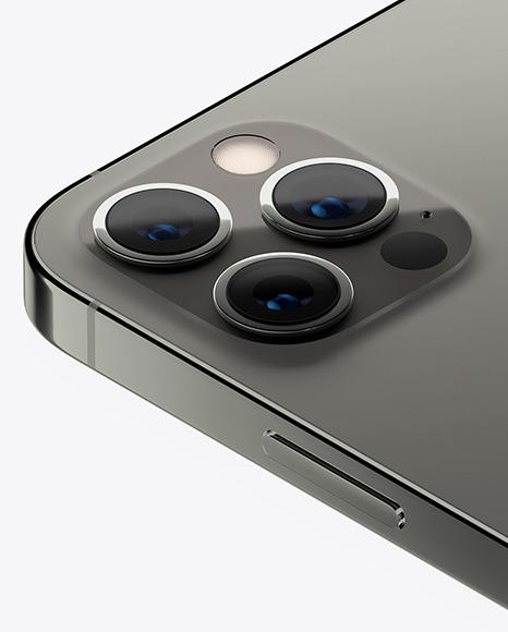 iPhone 12 Pro Scene