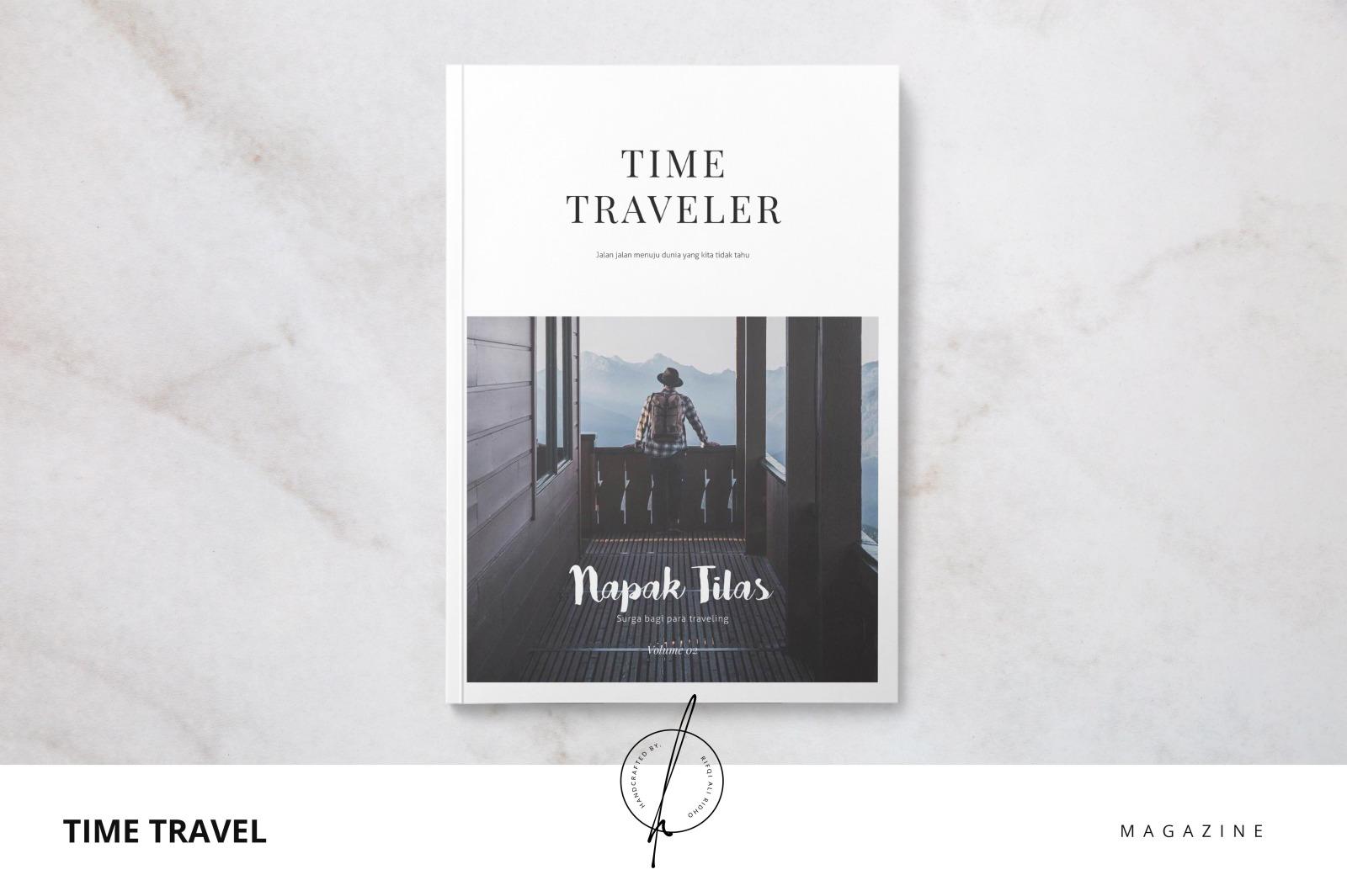 Time Travel Magazine