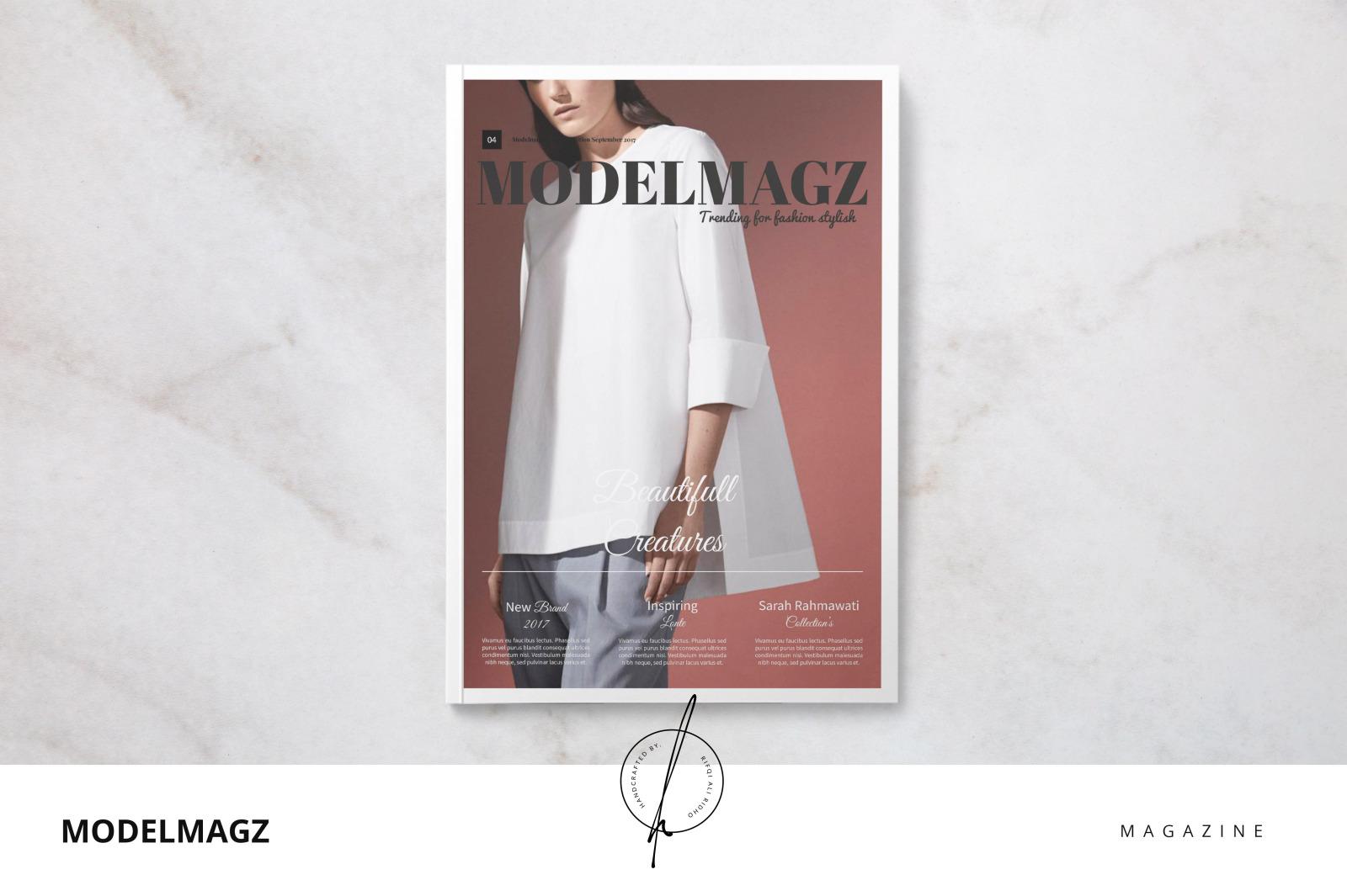 Model Magazine