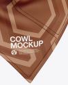 Cowl Mockup