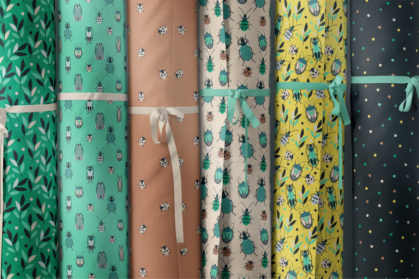 Bugs Pattern Collection