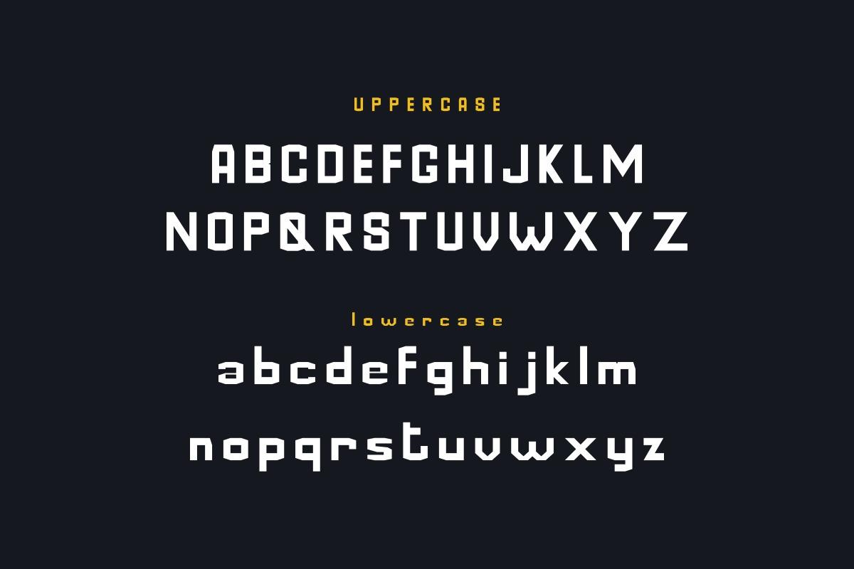 GoldinFinance Sans Serif Font