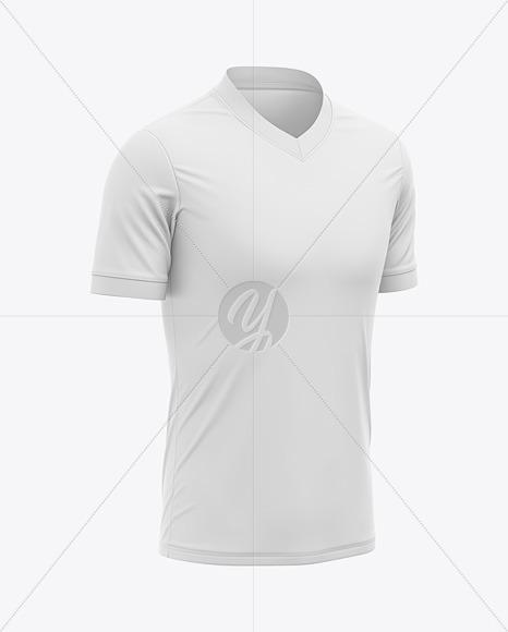 Football Jersey T-shirt