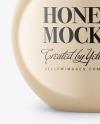 Ceramic Jar Mockup