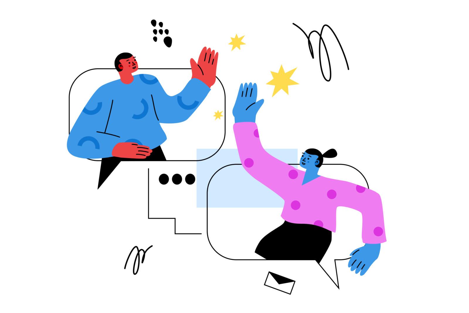 Denmark Illustrations