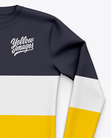 Sweatshirt Mockup