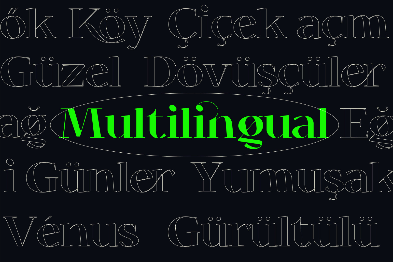 Kolligio Font