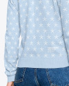 Woman in a Sweatshirt Mockup