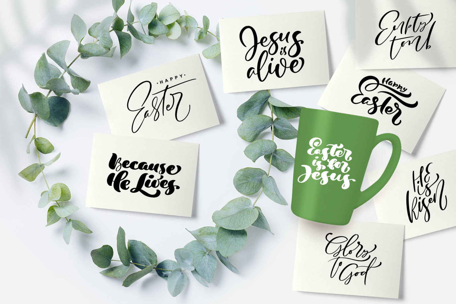 Happy Easter Christian quotes