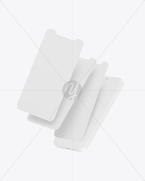 iPhone 12 Pro Mockup