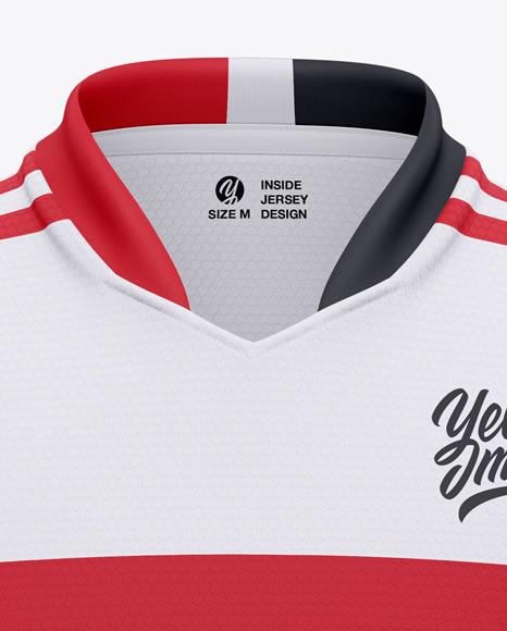 Soccer Jersey T-Shirt
