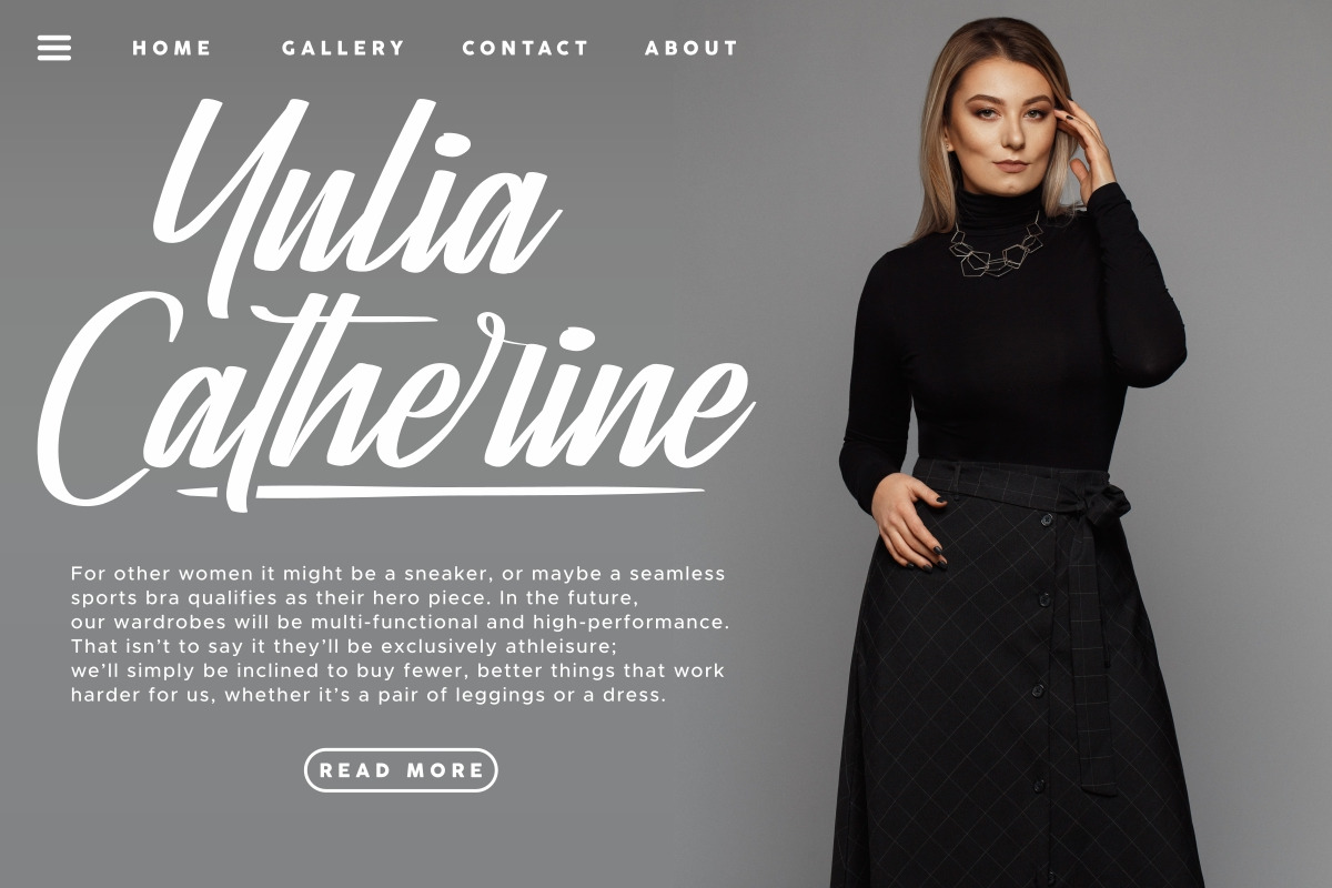Souther Calligraphy Font