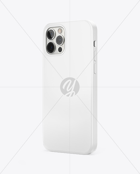 Iphone 12 Pro Case Mockup