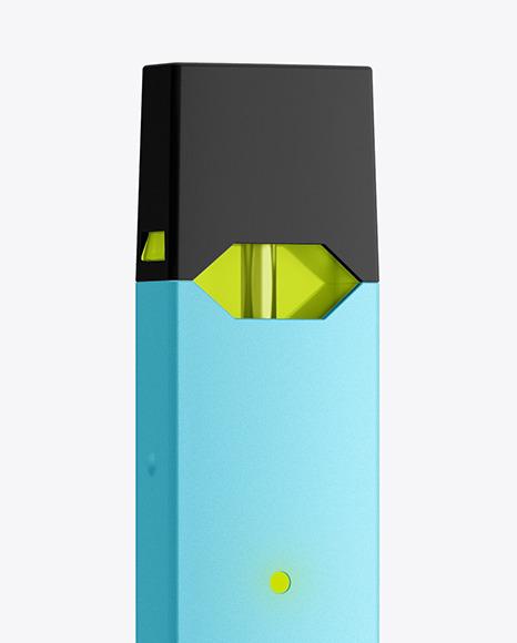 Electronic Cigarette Mockup