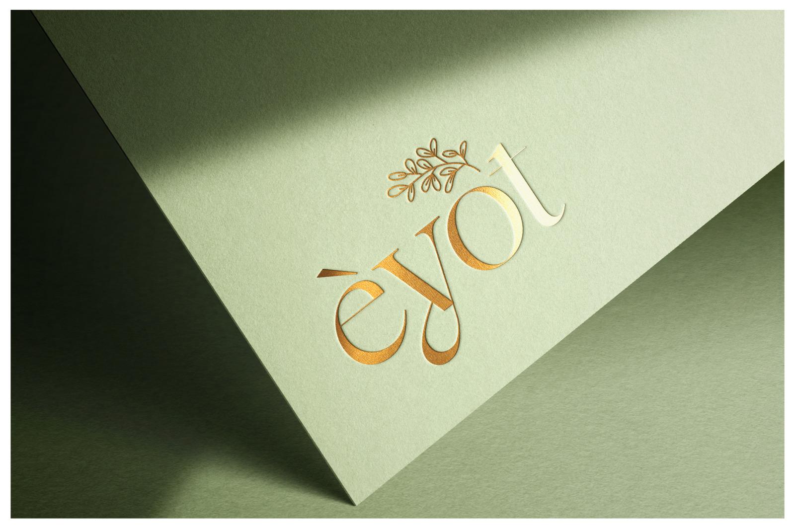 Logo Mockup Print Bundle