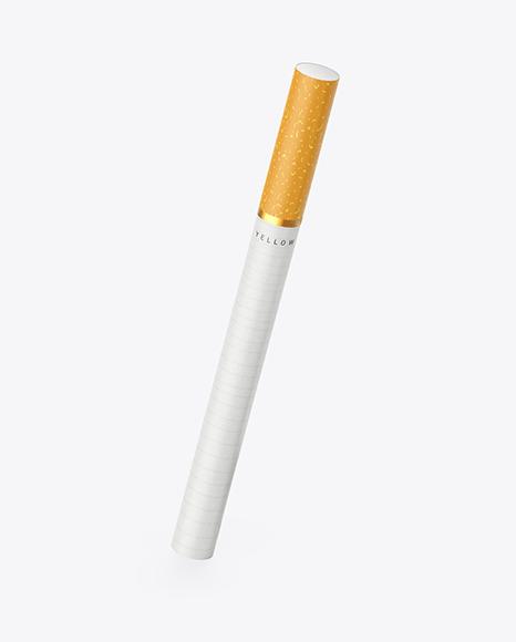 Cigarette Mockup