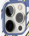 IPhone 12 Pro Max Case Mockup