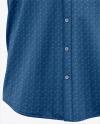 Button Down Dress Shirt