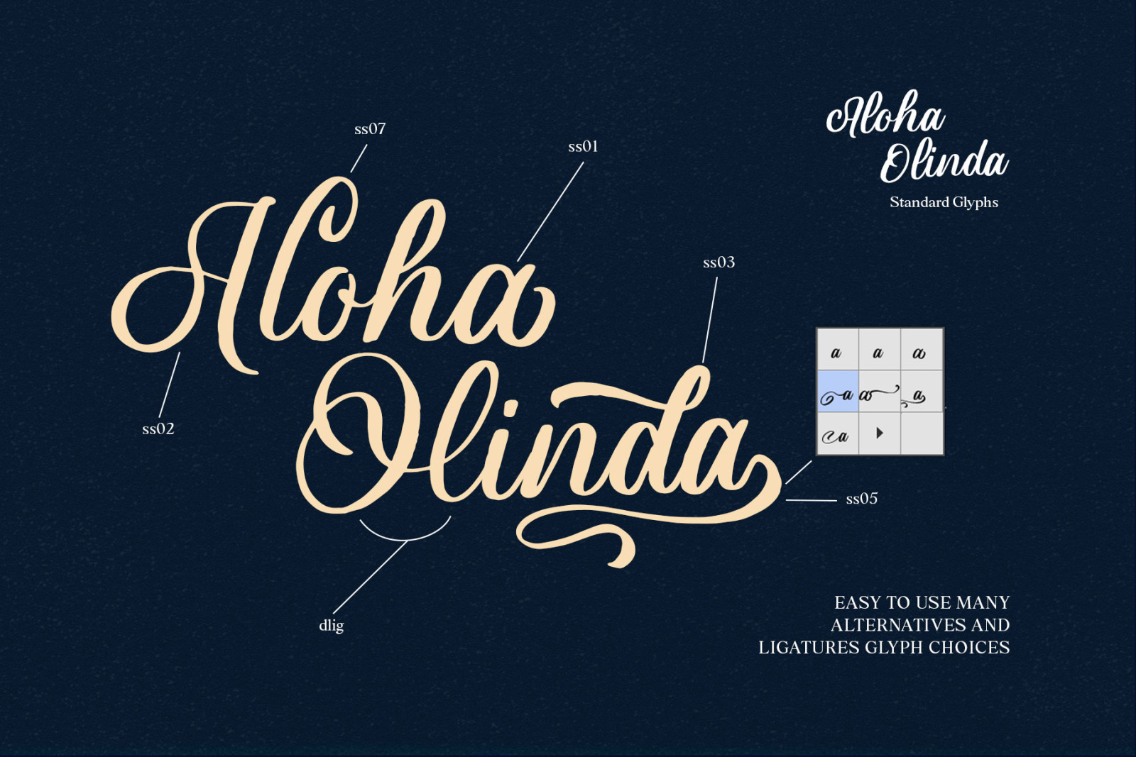 Aloha Olinda