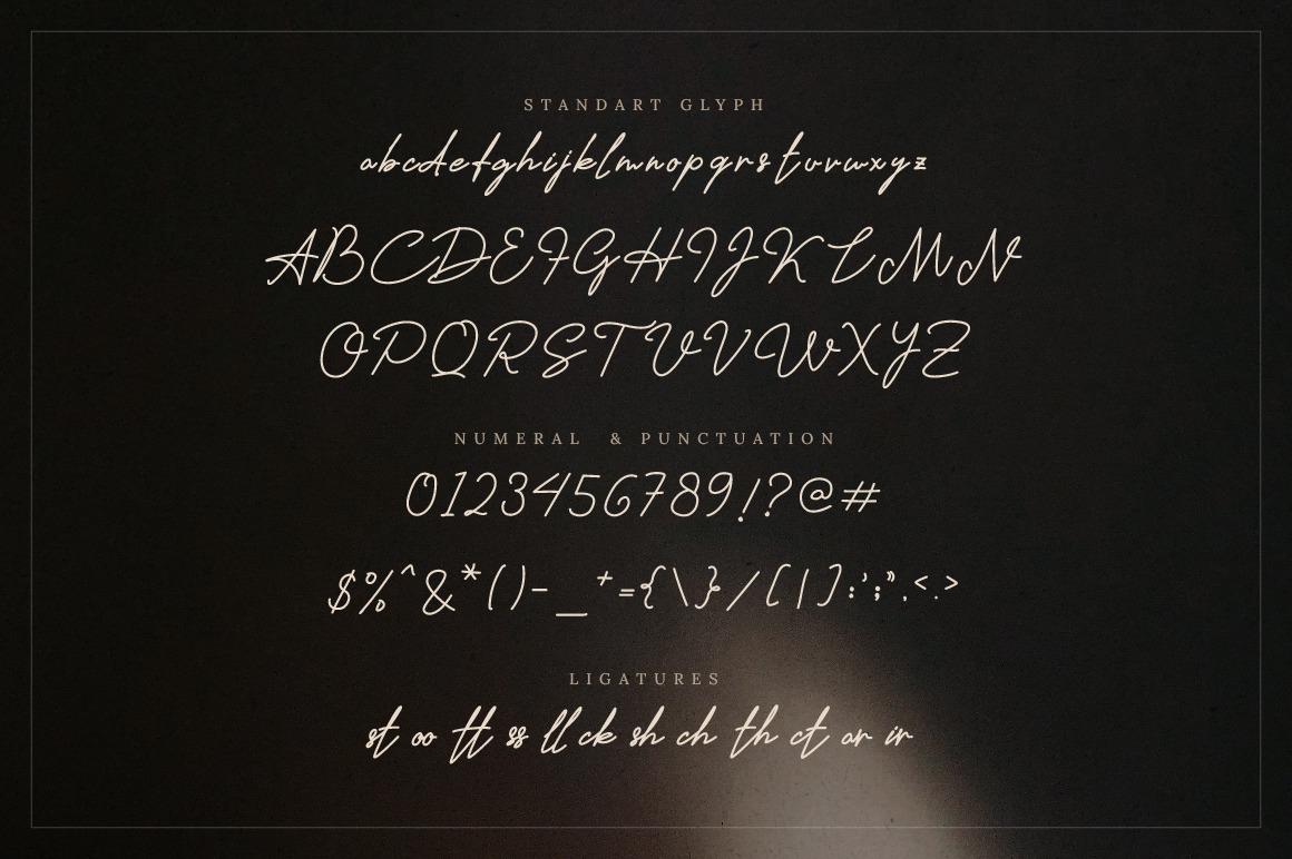 Innocent Script