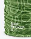 Melange Buff Mockup