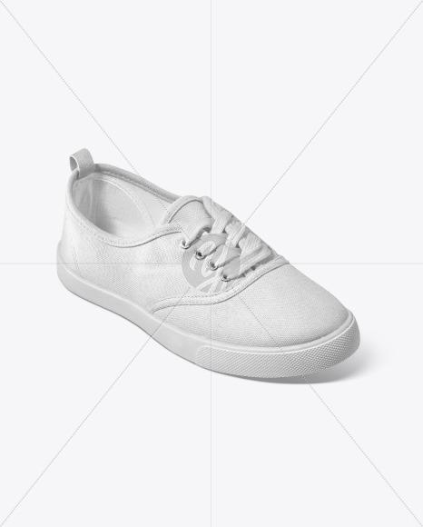 Sneaker Mockup