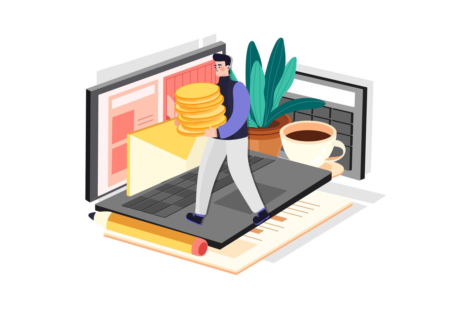M296_ Accounting Management Illustrations