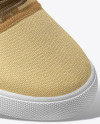 Sneakers Mockup