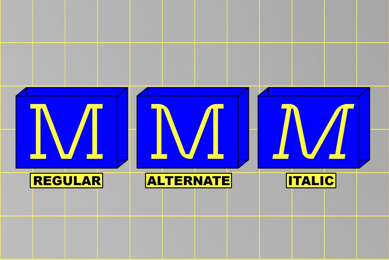 Mudzil Font