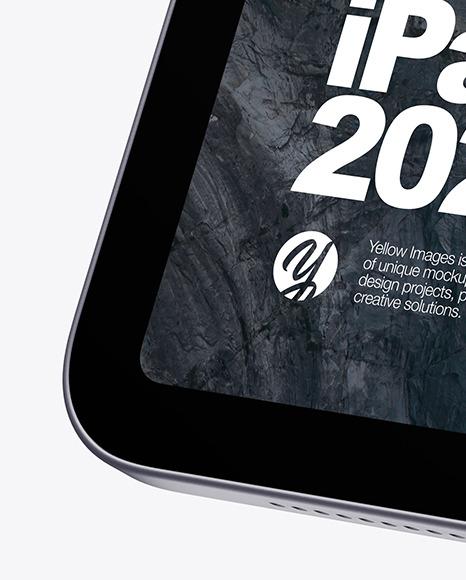 iPad Mini 2021 Mockup