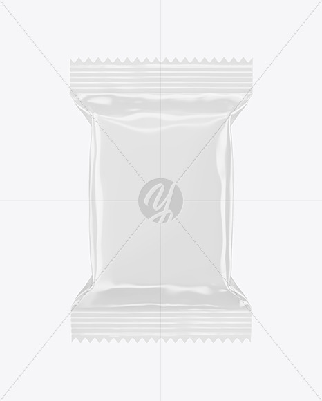 Glossy Candy Pack Mockup