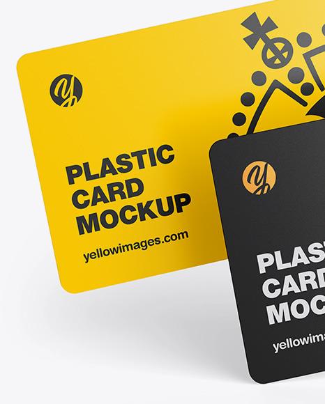 Psd Mockup Business Card