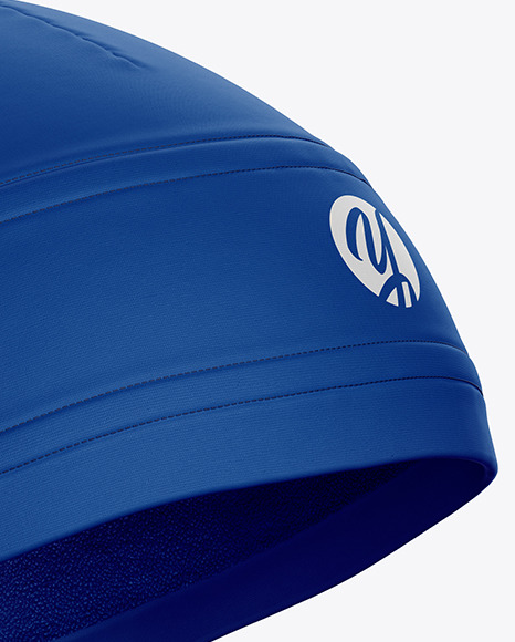 Download Cycling Cap Mockup Psd Yellowimages