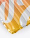 Inflatable Mattress Mockup