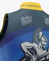 Women's Cycling Wind Vest