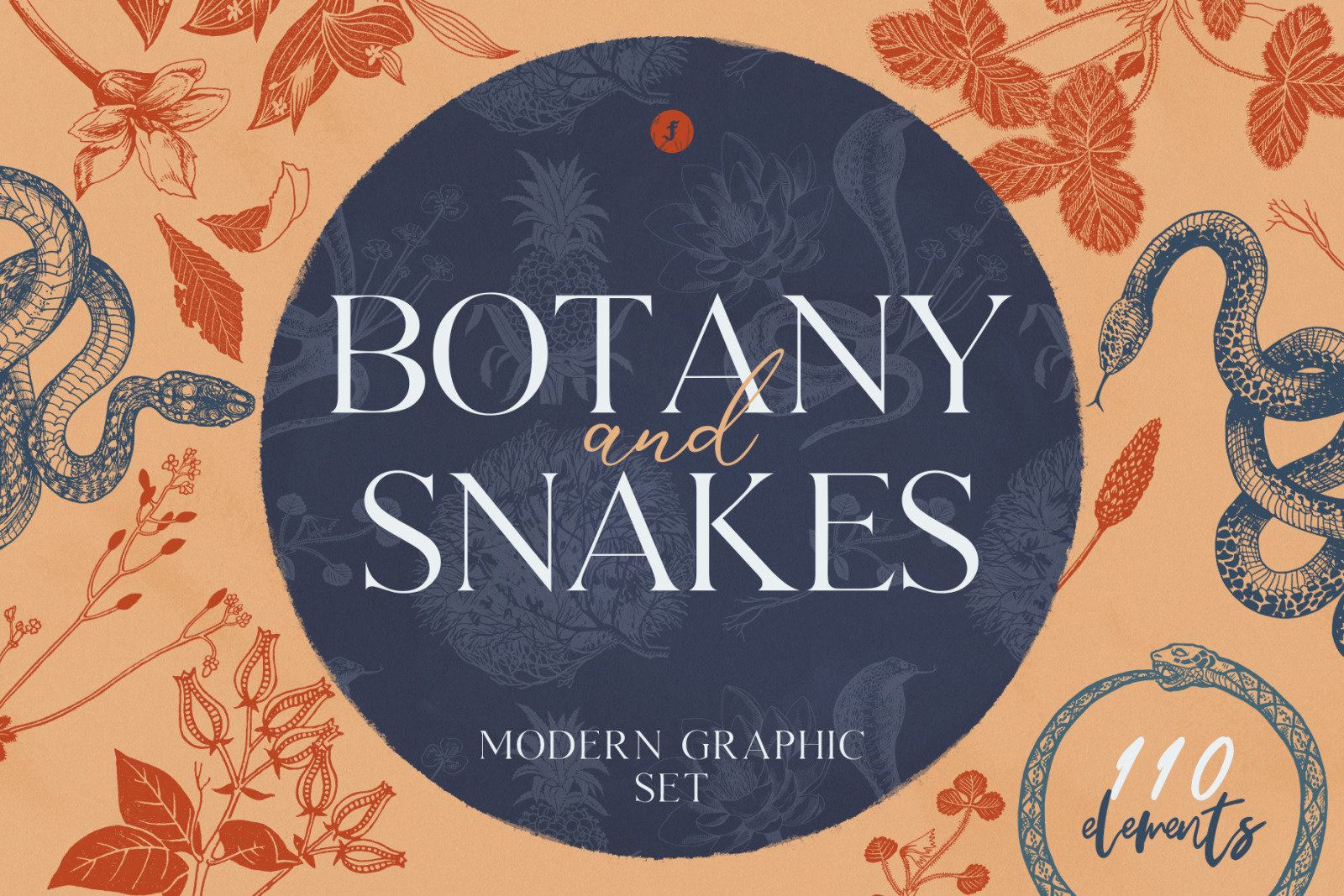 Botany and Snakes