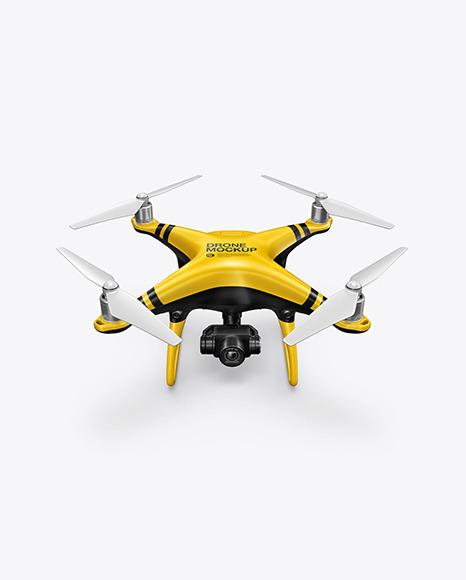 Drone Mockup