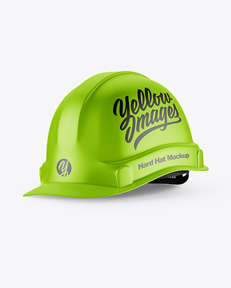 Download Construction Helmet Mockup Psd Free Yellowimages